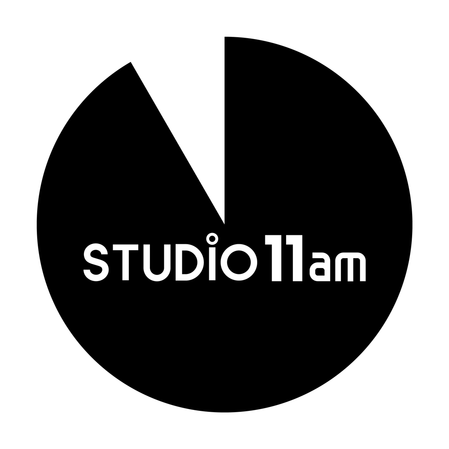 스튜디오11AM로고