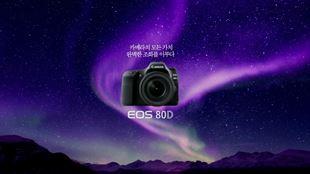 캐논 EOS 80D