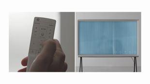 삼성 세리프 TV