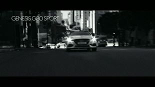 제네시스 G80 스포츠