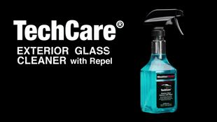 WeatherTech Exterior Glass Cleaner