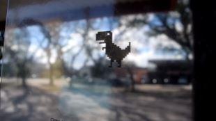 Offline Dino Jumper