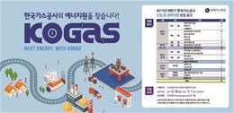 한국가스공사 KOGAS