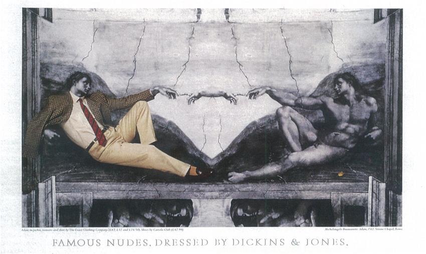 DICKINS&JONES