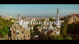 아시아나항공 바르셀로나 캠페인 I`m Barcelona