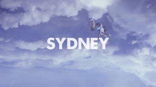 아시아나항공 시드니 캠페인