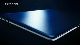 삼성노트북 Pen S