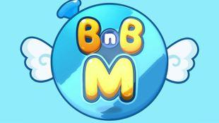 크레이지아케이드 BnB M