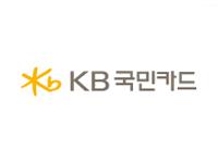 KB국민카드로고