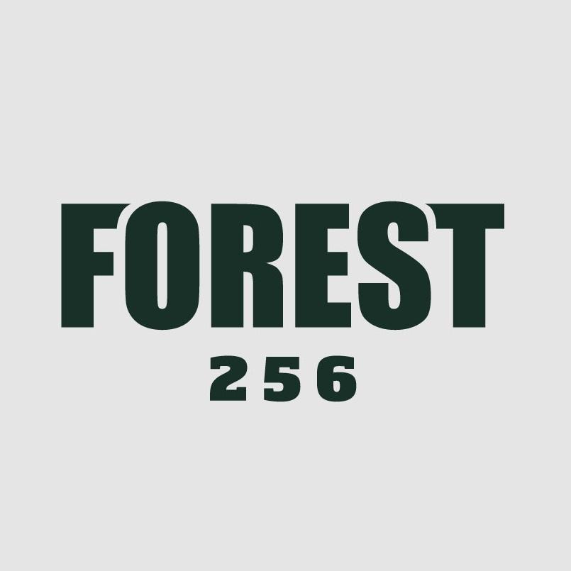 포레스트256로고