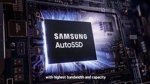Samsung Automotive Memory