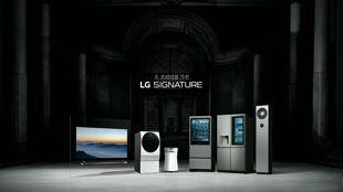 LG 시그니처