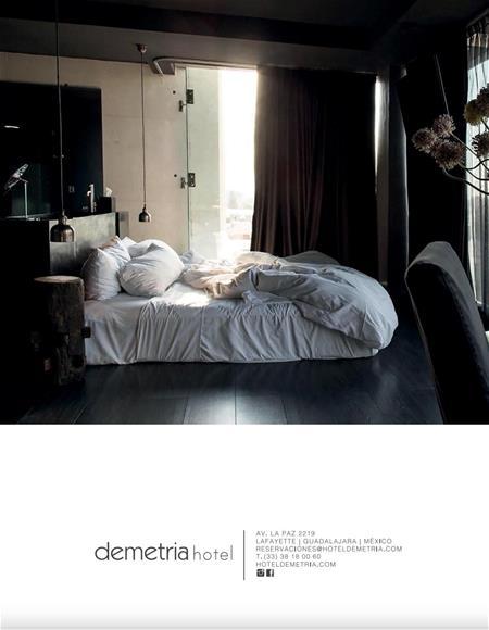 dementria hotel
